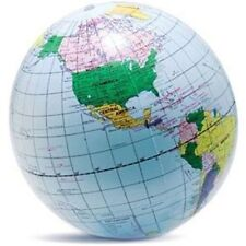 Geography Toys
