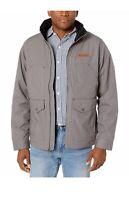 Columbia Men's Loma Vista Jacket City Grey Size XL X-Large