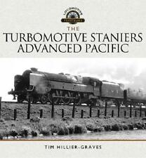 More details for turbomotive staniers advanced pacific lms