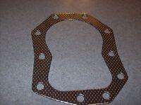 """John Deere Kohler """"K"""" Series metal head gasket M16 K341 216 300 316 16hp M70497"""