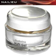 UV Adhesive Gel Clear Studioline 30 ml / Bonding Primer Gel haft-gel primer-gel