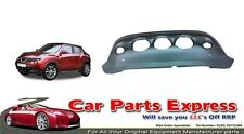 FRONT BUMPER FOR NISSAN MICRA 2003-2006  PAINTED SILICA//ATHENS GOLD EY2