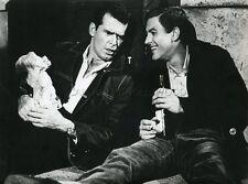 DICK VAN DYKE JAMES GARNER THE ART OF LOVE 1965 VINTAGE PHOTO ORIGINAL