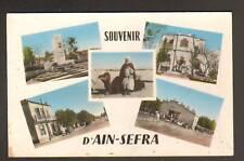 "AIN-SEFRA (ALGERIE) ""SUD HOTEL"" & MONUMENT"