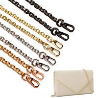 "47"" Long Metal Replacement Chain for Shoulder Bag Handbag Strap Cross Body Chain"