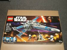 Lego Star Wars 75149 Resistance X-Wing Fighter - Brand New Factory Sealed NIB