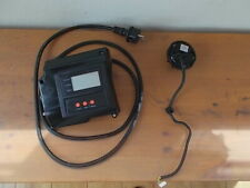 Gardena Hauswasserautomat Pumpe Pump 4000 / 5000 / 6000 LCD Elektronik Set