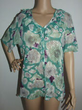 Millers Evening, Occasion Short Sleeve Hand-wash Only Tops & Blouses for Women