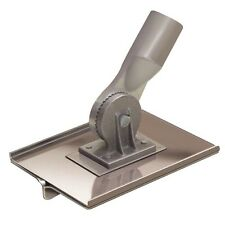 """Kraft Tool Concrete Groover Stainless Steel 8"""" x 5"""""""