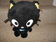 "Sanrio 10"" Chococat by Fiesta Stuffed Plush Animal"