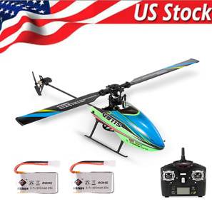 WLtoys V911S RC Helicopter 4CH 2.4G Remote Control +Gyroscope Gift for Kids R9R3