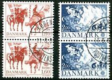 DENMARK - DANIMARCA - 1981 - Europa. Folklore