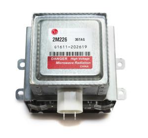 MAGNETRON PER FORNO A MICROONDE 2M226-35 900W LG ORIGINALE