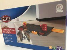 Dog Toy Move to Win Dog Strategy Game Level 3 Activity Training Dog Toy