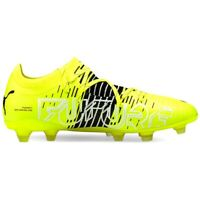 Chaussures de football Puma Future Z 2.1 Fg Ag M 106058 01 multicolore jaune