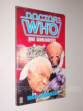 Doctor Who - The Sensorites (Target books)