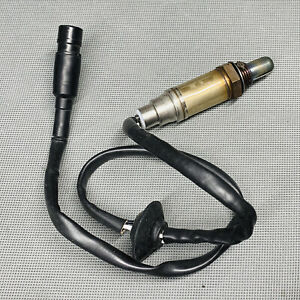 Lambda Oxygen Sensor OE GENUINE 1983-1994 For Porsche 911 0258003924