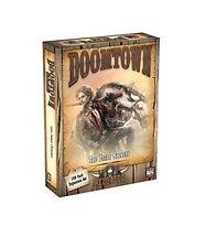 Doomtown Reloaded: Saddlebag Expansion - The Light Shineth - New