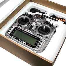 FrSky Taranis X9D Plus 2.4GHz Telemetry Radio Transmitter-Foam Packing- USED