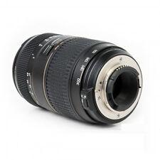 Tamron AF 70-300mm f/4-5.6 Di LD Macro 1:2 For Nikon Cameras