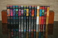 Complete 16 Volumes of The Left Behind Series by LaHaye & Jenkins