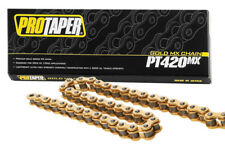 Pro Taper 420MX Gold Series Motocross Chain - 420 x 134 Links _ 023101