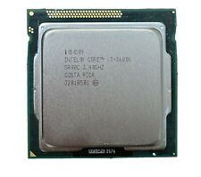 Intel Core i7-2600K 3.4GHz Quad-Core (BX80623I72600K) Processor