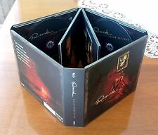 RIVERSIDE (PINK FLOYD, CAMEL, PORCUPINE TREE, GENESIS)REALITY BOX 6CD+AUTOGRAPHS