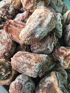 Organic Persimmon Dried No-GMO