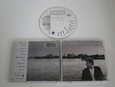 BRYAN ADAMS/INTO THE FIRE(A&M 393907-2) CD ALBUM