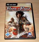 Computerspiel PC Game Spiel - Prince of Persia - The Two Thrones - Deutsch ( 2 )