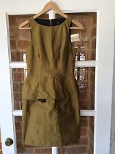 Cue Polyester Peplum Dresses for Women