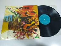 """Los Aguirre exitos Edicion España 1975 - LP 12 """" vinyl Neu 3T"""