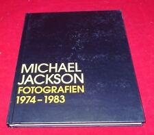 Michael Jackson Fotografien 1974-1983