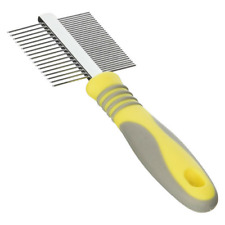 ANCOL Double Sided Comb for Small Pets