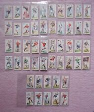 CIGARETTE CARDS - FOOTBALLERS 1928 BY PLAYER'S