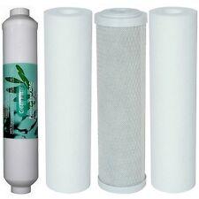 Filtre cartouche osmoseur domestique 5 étapes -offre 1-
