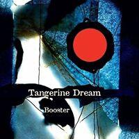 Tangerine Dream - Booster [New Vinyl]