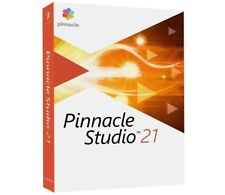 Pinnacle Studio 21 - Video Editing Software for Windows ✔NEW✔