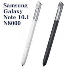 100% autentico ufficiale Samsung Galaxy Note Note 10.1 N800 S Pen Stylus Nero