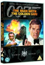 The Man With The Golden Gun DVD *NEW & SEALED*