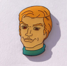 Pin's pin RARE Gordon Tracy puppet THUNDERBIRDS  ( ref F )
