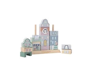 Little Dutch Wooden building blocks