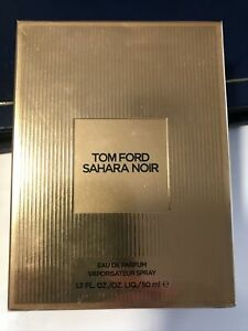 Tom Ford Sahara Noir EDP 50ml. Brand new. EXTREMELY RARE, Very hard to find.