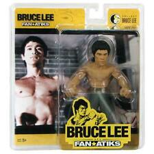 Bruce Lee Flex 6in Action Figure Fanatiks Toys Series 3