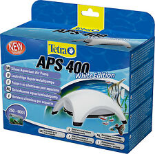 Tetra Tec Tetratec Aquarienluftpumpe Aps 400 White 24std.