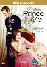 Prince And Me (DVD, 2005)