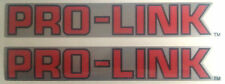 HONDA XL500R XR500R CB TL CBX CR500 CR250 CR125 CR PRO-LINK SWINGING ARM DECALS