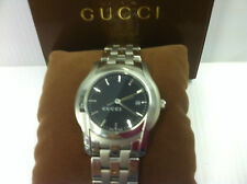 Gucci Swiss Made Wristwatches