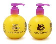 TIGI - Bed Head - Motor Mouth Volumizer Gloss 240ml x Pack of 2